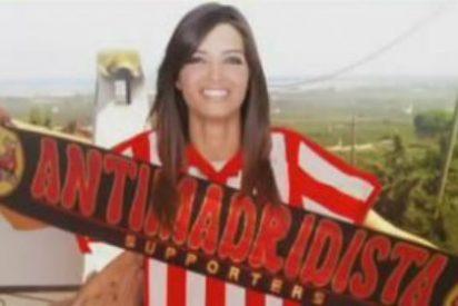El antimadridismo de Sara Carbonero 'incendia' las redes sociales