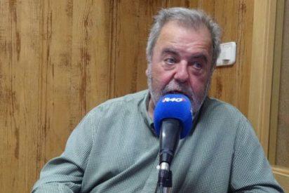 """Carlos Carnicero: """"En Podemos no pueden pretender que no se les pongan 'errejones'"""""""