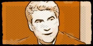 """""""La moderación de Pablo Iglesias es sólo para lograr votos y poder: la casta acabaremos siendo todos los que no le apoyamos"""""""
