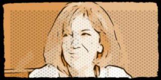 Esperanza Aguirre: Si tu me dices ven...
