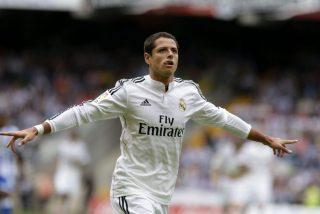 Complica su llegada a LAOTRALIGA procedente del Real Madrid