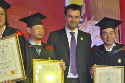 Alfombra roja para los vinos españoles en Guangzhou