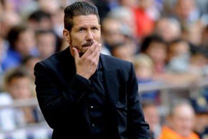 La sorprendente razón por la que Simeone habría decidido quedarse en el Atlético