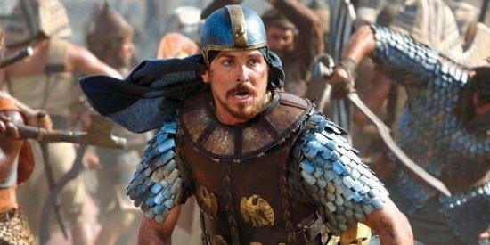 Egipto y Marruecos prohíben la película 'Exodus' por manipular el Corán