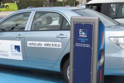 Para rentabilizar un coche eléctrico hay que hacer 20.000 kilómetros al año