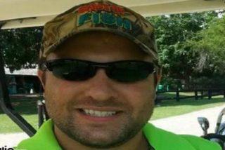 Muere atacado por un cocodrilo mientras buscaba pelotas de golf