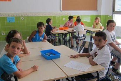 La educación infantil, más efectiva que los programas contra el abandono escolar