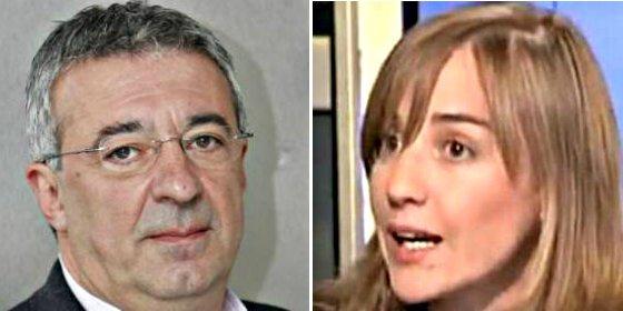 """Gregorio Gordo (IU): """"La actitud de Tania Sánchez es poco presentable"""""""