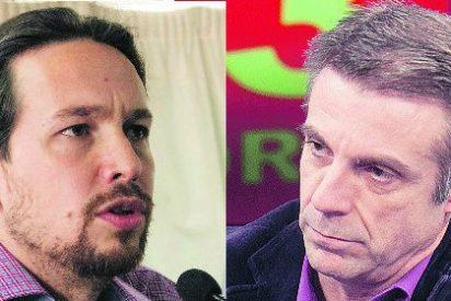 Un exsocio de Pablo Iglesias asegura que este le exigía que le pagase con dinero negro