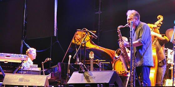 México/ Finaliza con rotundo éxito el Riviera Maya Jazz Festival 2014