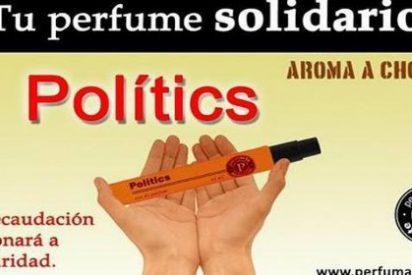 Una empresa valenciana saca al mercado un perfume... ¡con olor a chorizo!