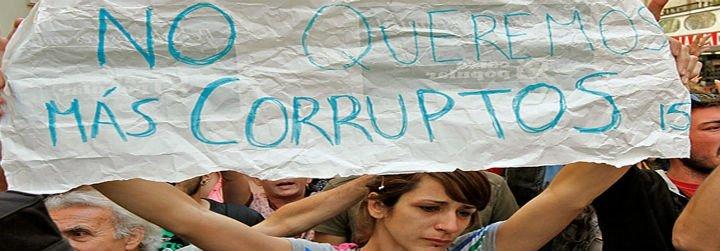 Llamamiento cristiano a la honradez y a la esperanza frente a la corrupción