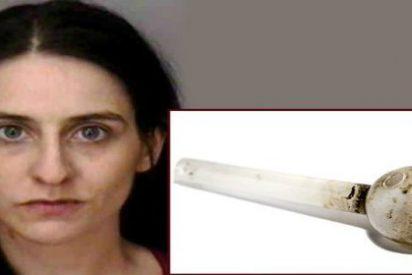 La reclusa que ha muerto tras serle encontrada una pipa de crack y un bote de pastillas en la vagina