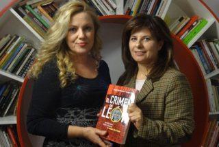"""Ángela Domínguez: """"El asesinato de Isabel Carrasco fue un crimen con un componente político putrefacto"""""""
