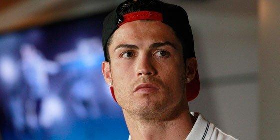 Cristiano le 'sopla' 9.000 euros al mes a un jugador del United