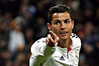 Cristiano Ronaldo y el Real Madrid baten récords a costa del Celta