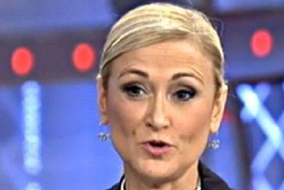 """Cristina Cifuentes: """"Habrá que determinar por qué no se detectó la pelea"""""""