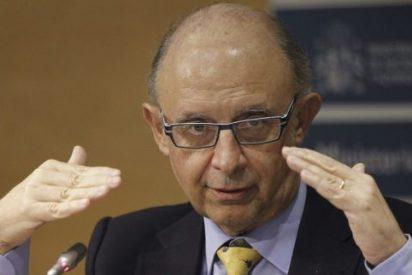 Cataluña: El evangelio según Cristóbal Montoro.