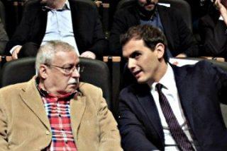 """Albert Rivera lanza en Madrid un proyecto integrador para ganar elecciones y """"reconstruir la España de los ciudadanos"""""""