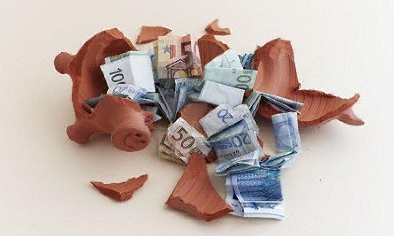 La deuda pública alcanza un nuevo récord en el tercer trimestre y se sitúa en el 96,8% del PIB