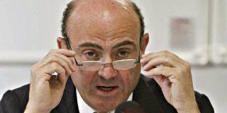 """De Guindos: """"Bankia era parte del problema de la economía; hoy es parte de la solución"""""""