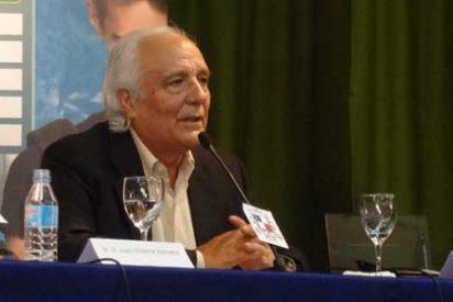 Raúl del Pozo desvela que el PP devolverá la publicidad a TVE para vengarse de Telecinco y Antena 3