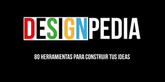 'Designpedia' es el manual que recopila las herramientas con las que llevar a cabo los retos de la innovación