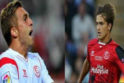 Los dos primeros fichajes del Barcelona serán dos futbolistas del Sevilla