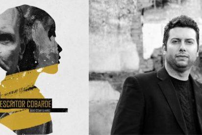 Julio César Álvarez regresa con un diario personal que mezcla con naturalidad realidad y ficción