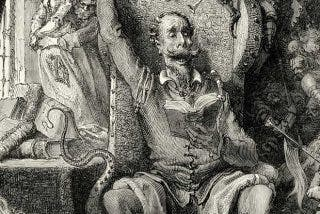 'Don Quijote de la Mancha' y la peculiar historia de su primera traducción al mandarín