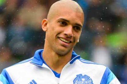 Su agente afirma que aceptaría una propuesta del Valencia o del Sevilla