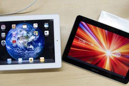 300.000 euros para la adquisición de tablets