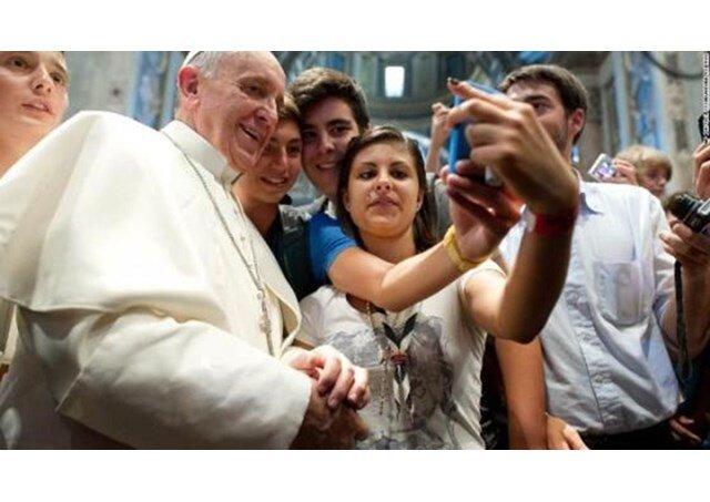 """El Papa a los jóvenes europeos: """"¡No se cansen nunca de anunciar el Evangelio!"""""""