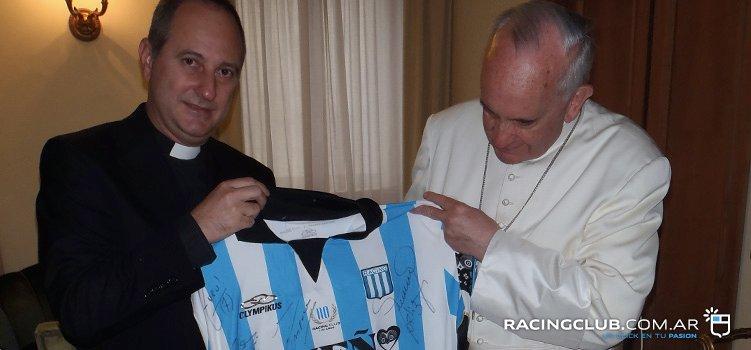 El Papa hace pie en Africa con Schollas Occurrentes