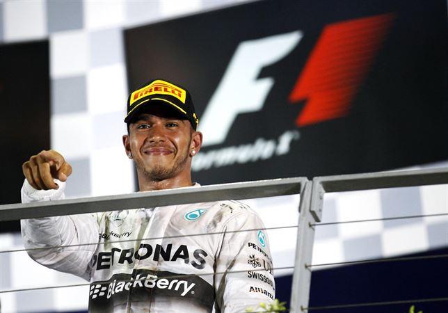De querer que Fernando Alonso ocupara su asiento... ¡a ofrecerle 125 millones por renovar!