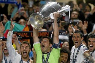 El equipo de Dios (Real Madrid) le gana al equipo del Papa (San Lorenzo de Almagro)