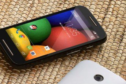 Si eres tacaño, te damos una pista: Hay 5 smartphones por menos de 100 euros