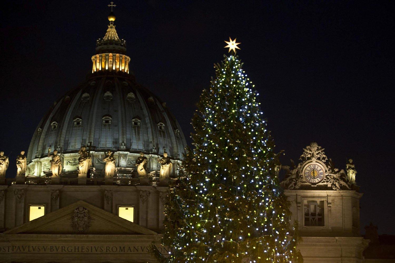 ¿Sabías que la mayoría de nuestras costumbres navideñas proceden de Roma?