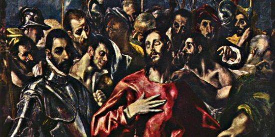 Aparecen los recibos que recibió El Greco como pago por el 'expolio'