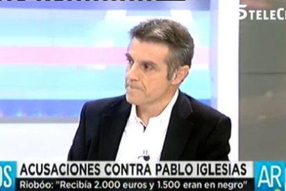 """Enrique Riobóo: """"Hemos conseguido romper el veto de las grandes cadenas"""""""