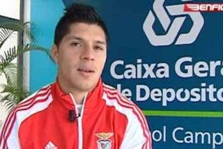 Aseguran que Enzo Pérez ya es jugador del Valencia