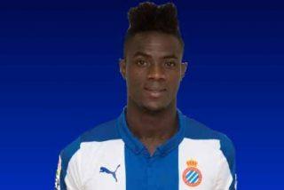 ¡20 millones para llevárselo del Espanyol!