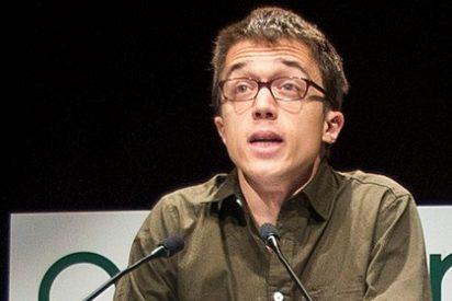 """Errejón justifica el ataque a la sede del PP: """"Nos encontramos en una situación de emergencia social"""""""