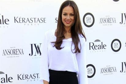 MasterChef Junior vuelve a tener a Eva González como su presentadora