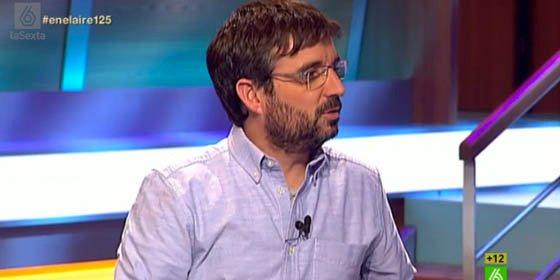 """Jordi Évole confiesa todo lo que hay detrás de 'Salvados' y critica duramente TVE: """"Me encantaría saber por qué lloró María Casado"""""""