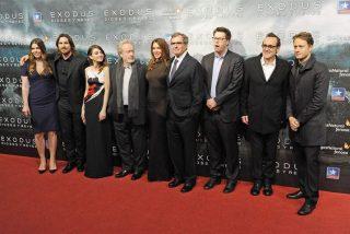 'Exodus: Dioses y Reyes' llega a nuestro país
