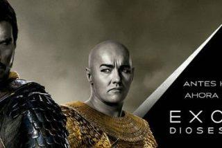 Exodus, más reyes que dioses