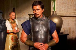 Egipto y Marruecos prohíben la proyección de la película 'Exodus'