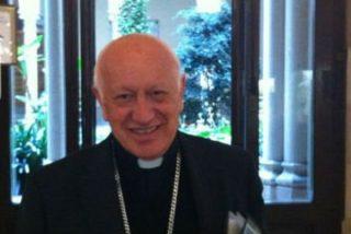 """Cardenal Ezzati: """"El Papa es un gran profeta que va indicando los tiempos nuevos"""""""