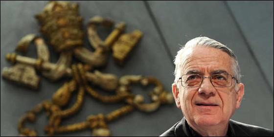 Aclaración del Vaticano de posición del Papa sobre el celibato